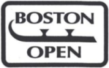 Boston Open 2012