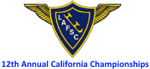 11th Annual CA Championships