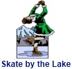 Skate by the Lake